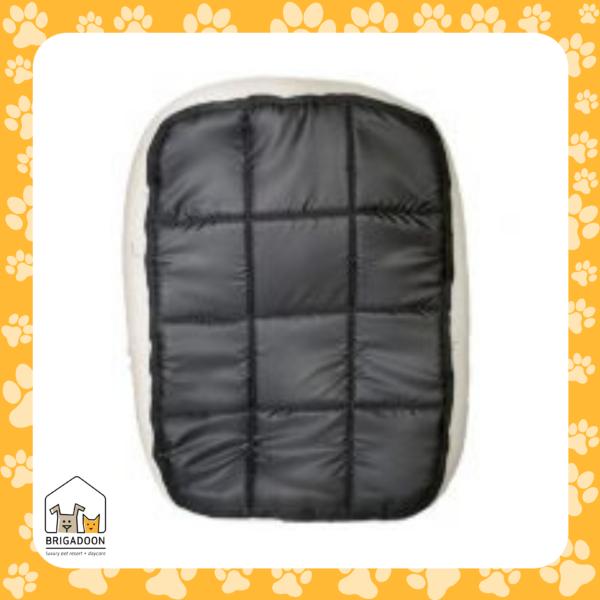 Sherpa Bed Back - Brigadoon