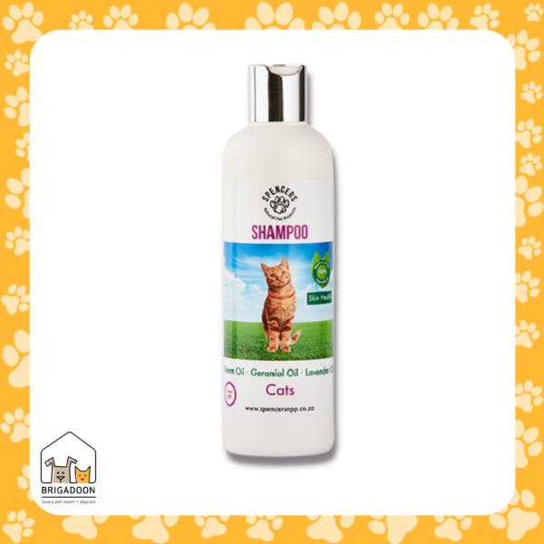 Cat Shampoo - Brigadoon